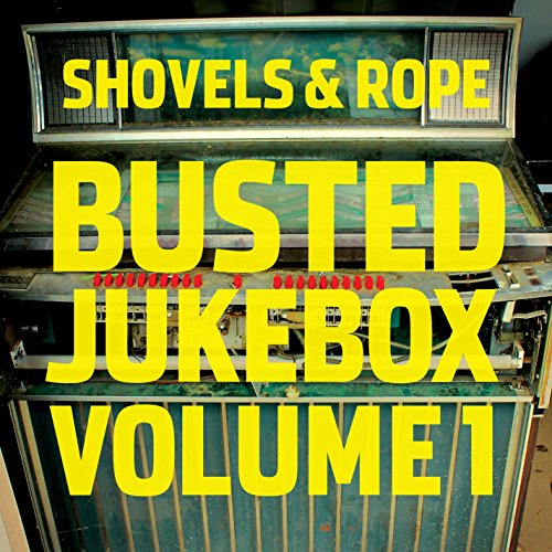 Busted Jukebox: Volume 1
