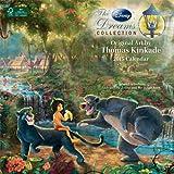 Thomas Kinkade: The Disney Dreams Collection 2015 Wall Calendar