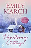 Download Heartsong Cottage: Eternity Springs 10 (A Heartwarming, Uplifting, Feel-Good Romance Series) in PDF ePUB Free Online