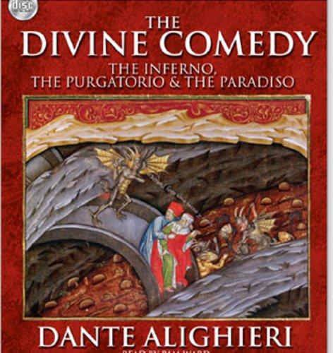 1265-1321 Dante Alighieri: другие книги