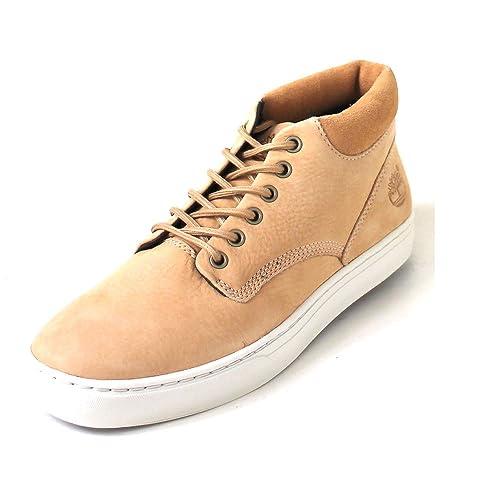Botines de Hombre TIMBERLAND A1IYD CUPSOL Doe: Amazon.es: Zapatos y complementos