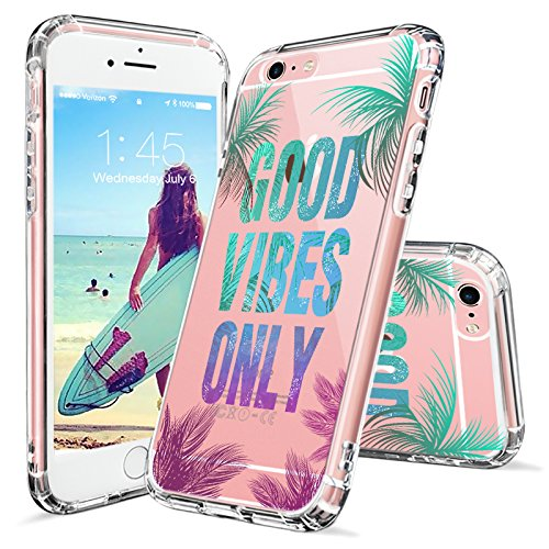 good vibes iphone6 case - 3