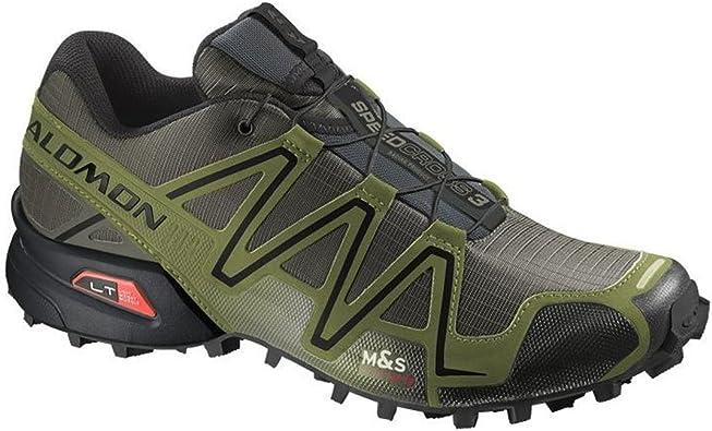 salomon speedcross 3 size 11 heels