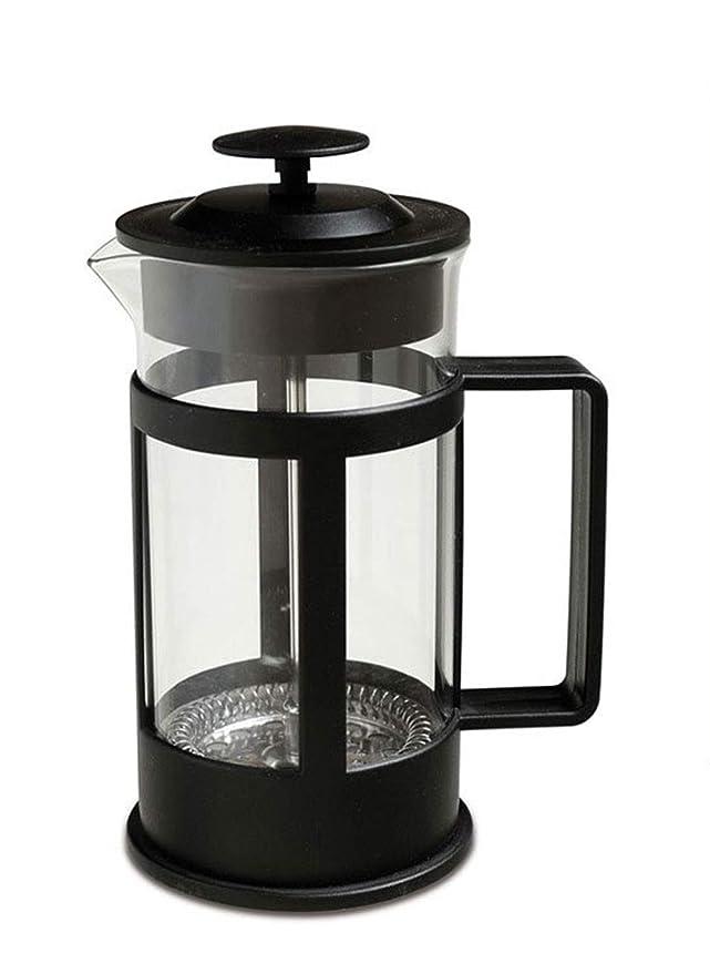 6 opinioni per Vetrineinrete® Cappuccinatore montalatte Manuale in Vetro 300 ml Macchina per