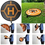Landing-Pad-Universal-Drone-Landing-Pad-Fast-fold-RC-Quadcopter-Helicopter-Apron-Helipad-for-DJI-Mavic-Pro-Phantom-2-3-4-inspire-1-Parrot-Bebop-Syma-Yuneec-Q500-Typhoon