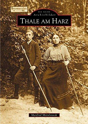 Thale am Harz. PDF