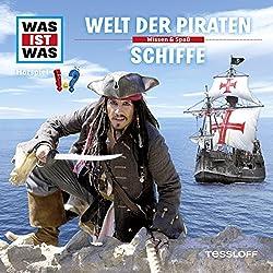 Welt der Piraten / Schiffe (Was ist Was 9)