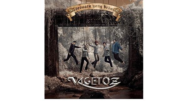 Kehadiranmu Album Version By Vagetoz On Amazon Music Amazon Com