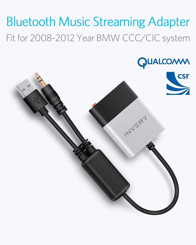 Airdual Bluetooth Adapter Für Bmw Mini Cooper Porsche Elektronik
