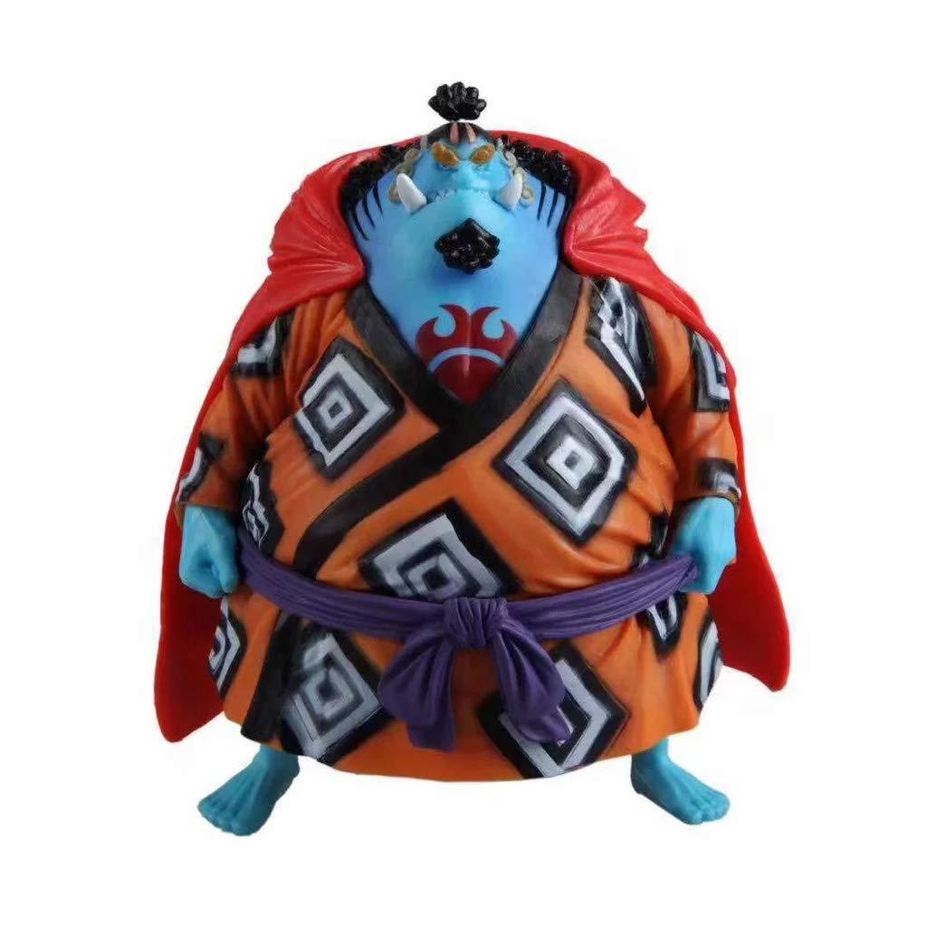 barato en línea QYSZYG Estatua De Juguete Modelo De Juguete Juguete Juguete Ornamento Exquisito Decoración Souvenir   15CM  wholesape barato