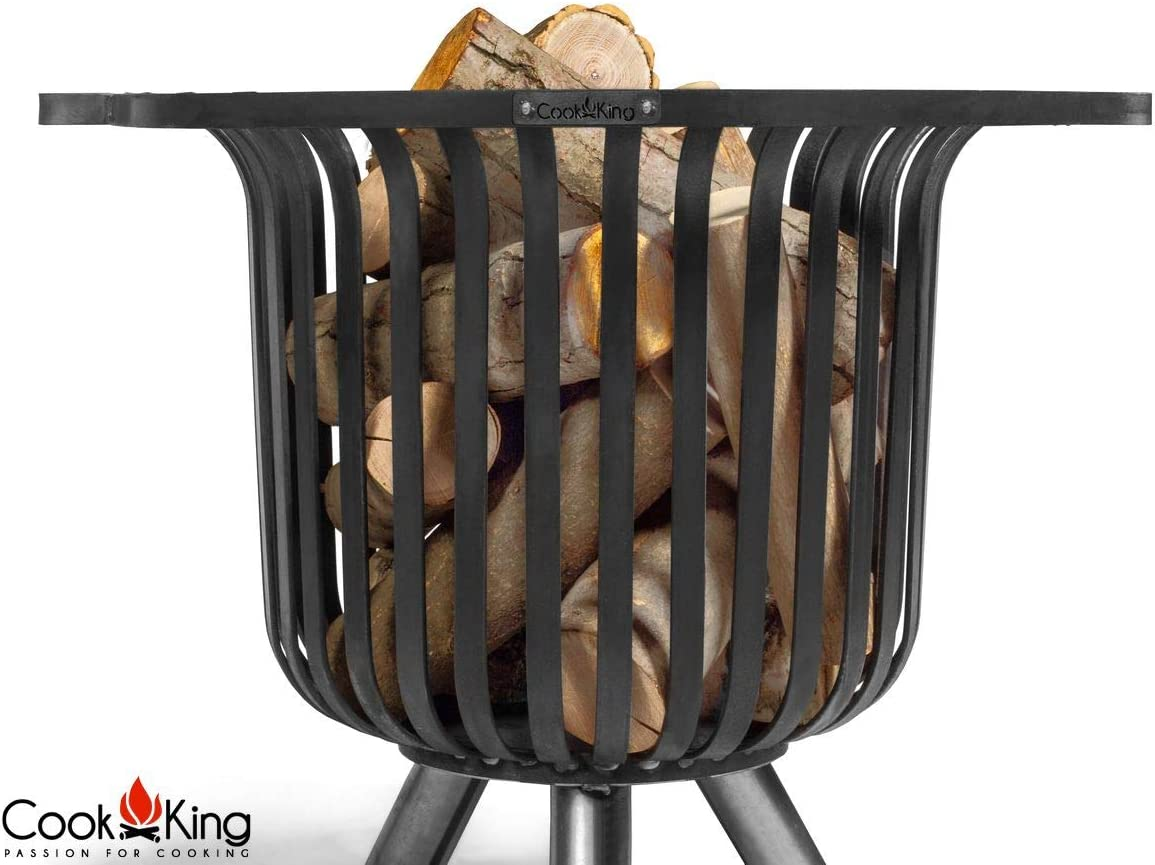 CookKing Vuurkorf Verona