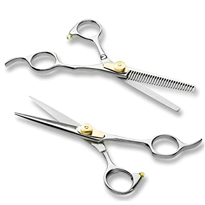 Professional Barber Scissor Hair Cutting Set