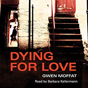 Dying for Love Audiobook