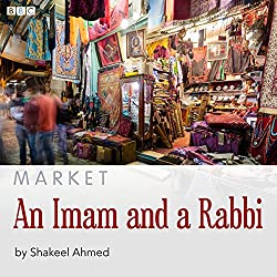 Market: An Imam and a Rabbi