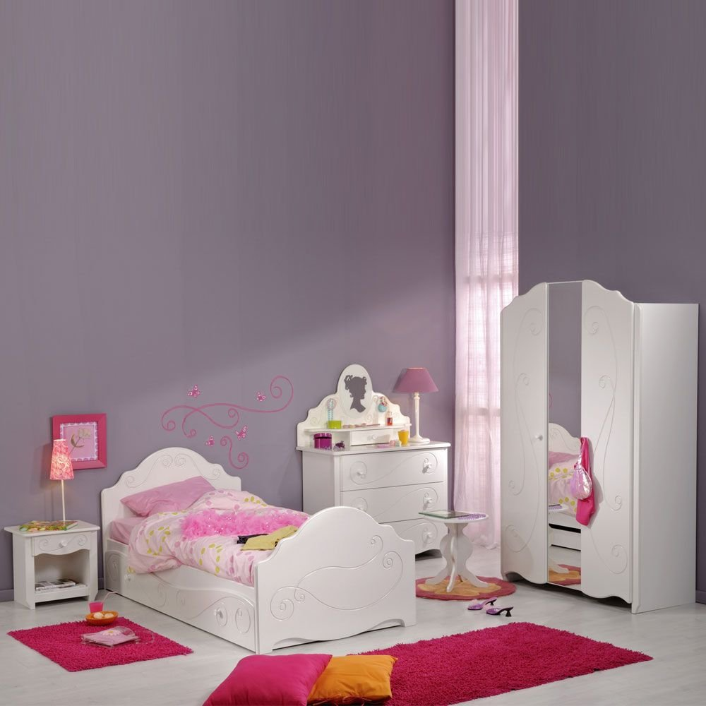 Mädchenzimmer Ausstattung Alisa Pharao24