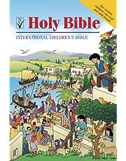 New Century Version - International Children's Bible