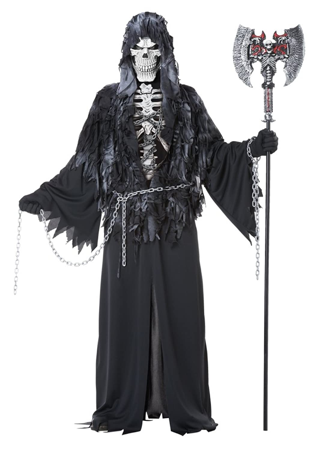Men's Evil Unchained  Costume