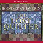 The Lost Quilter: An Elm Creek Quilts Novel | Jennifer Chiaverini