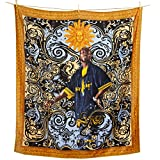 Kehinde Wiley 2008 Limited Edition Beach Towel