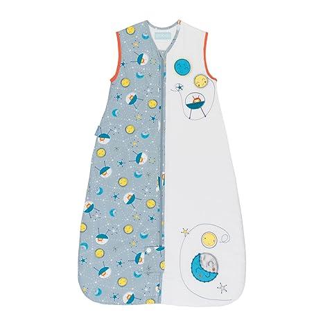 Gro A La Luna - Saco de dormir premium, para 6-16 meses,
