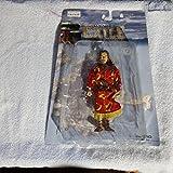 Myst III Exile action figure: Saveedro