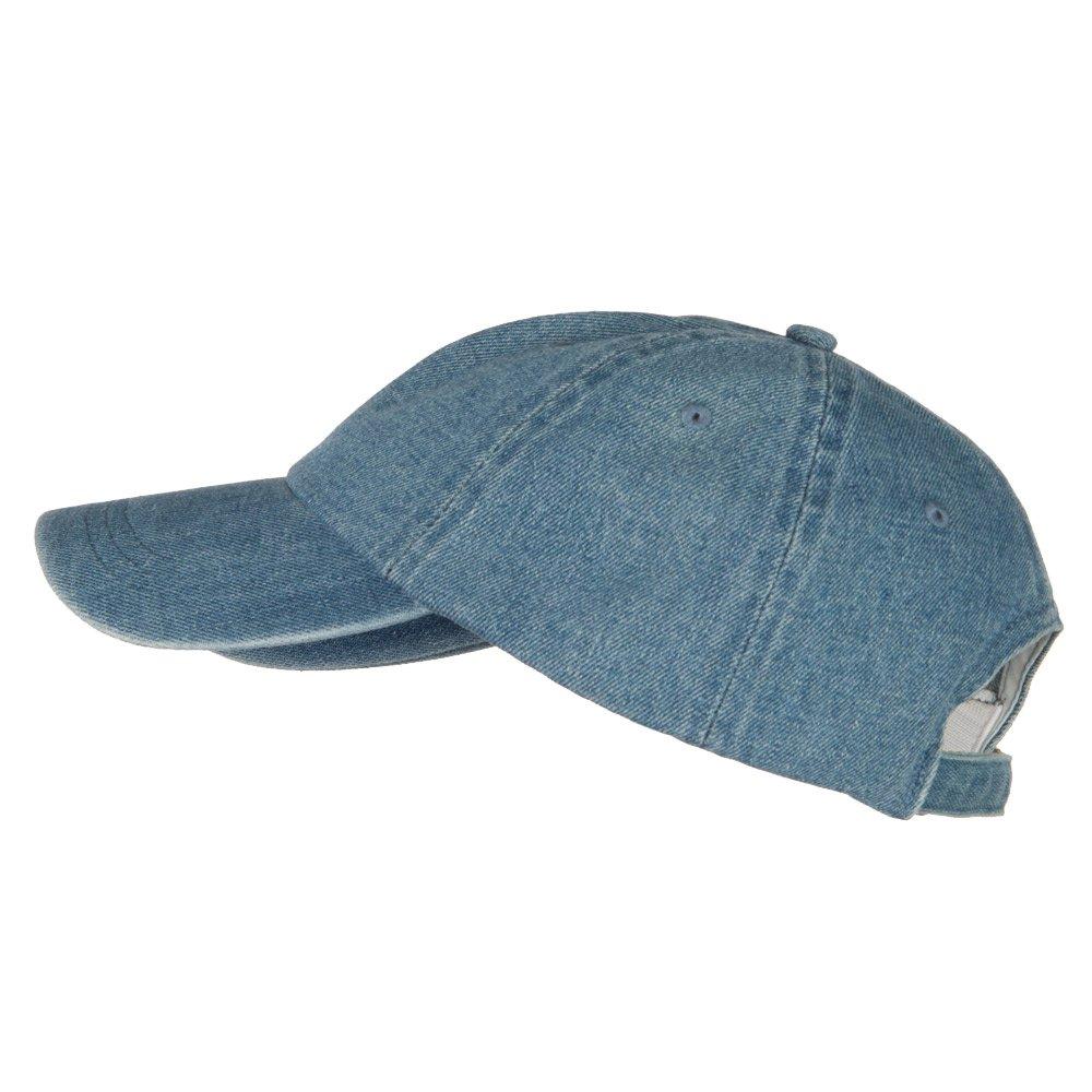 MG Womens Cotton Baseball Cap Hat ba64f3aea054