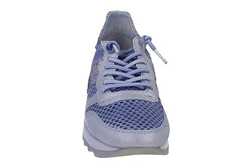 Zapatilla CETTI C-1082 Sra Omega Tin Sky Azul 36 Azul: Amazon.es: Zapatos y complementos