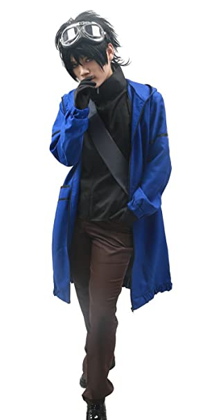 Amazon.com: Halloween, Carnaval Gareki traje de Cosplay ...