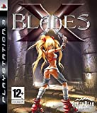 X-Blades (Pegi Version)