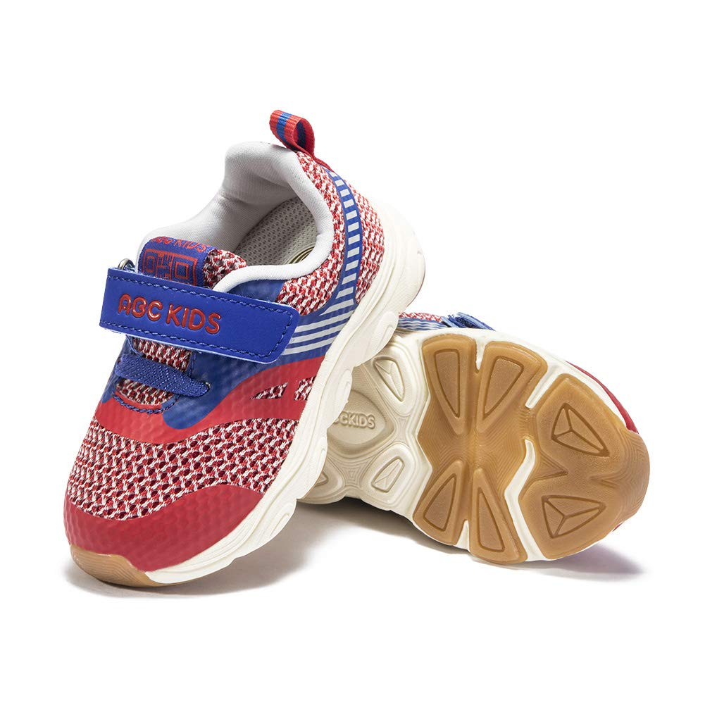 ABC KIDS BW-0189 Shoes Sneakers Toddler Soft Soled First Walkers