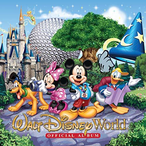 Walt Disney World Official Album