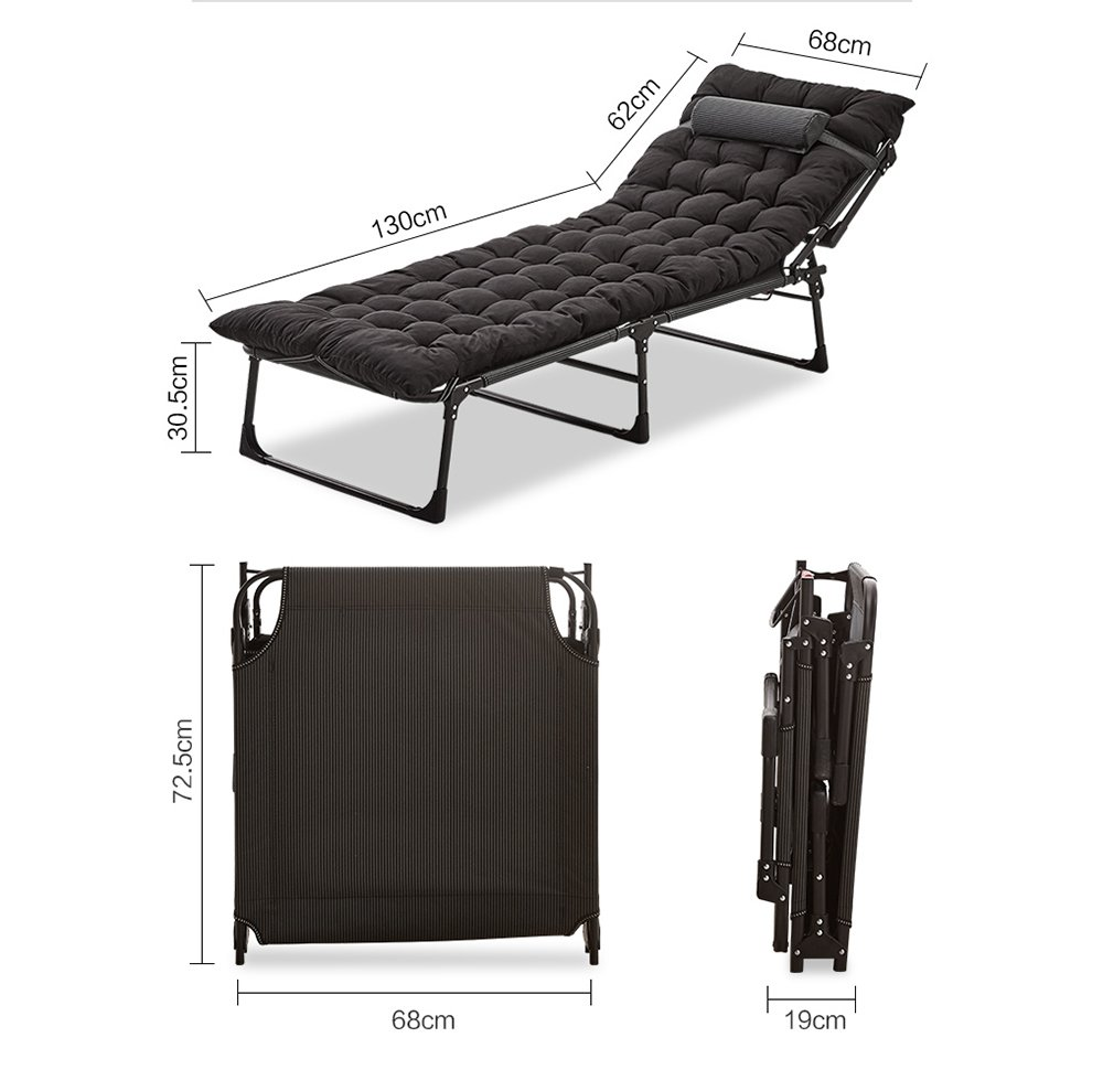 Amazon.com : SunHai Rollaway Beds - Office Lounge Chairs ...