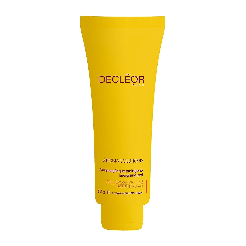 DECLÉOR Aroma Solutions Prolagene Energising Gel SOS Skin Repair 400ml Supersize Decleor 339501