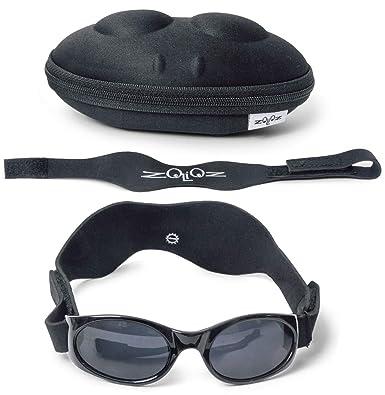 d7520e03bafe Amazon.com  Tuga Polarized Baby Toddler UV 400 Sunglasses w  2 ...