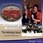 The Winning Hand: Tracker, Book 1 | Robert J. Randisi