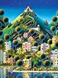 Hidden Village Puzzle