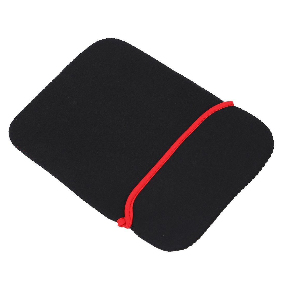 SODIAL Black 10 Inch Protective Soft Sleeve Pouch Case for Android Tablet PC Laptop R