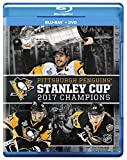 2017 Stanley Cup Champions COMBO [Blu-ray]