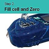 eXact 486205 Chlorine Plus EZ