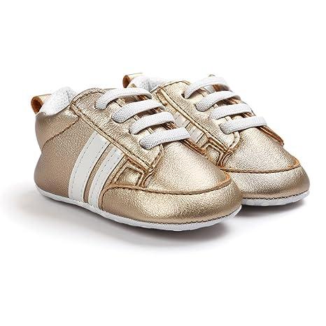 la venta de zapatos super servicio precio atractivo LLLucky Zapatos de Entrenamiento para bebés Infantiles ...