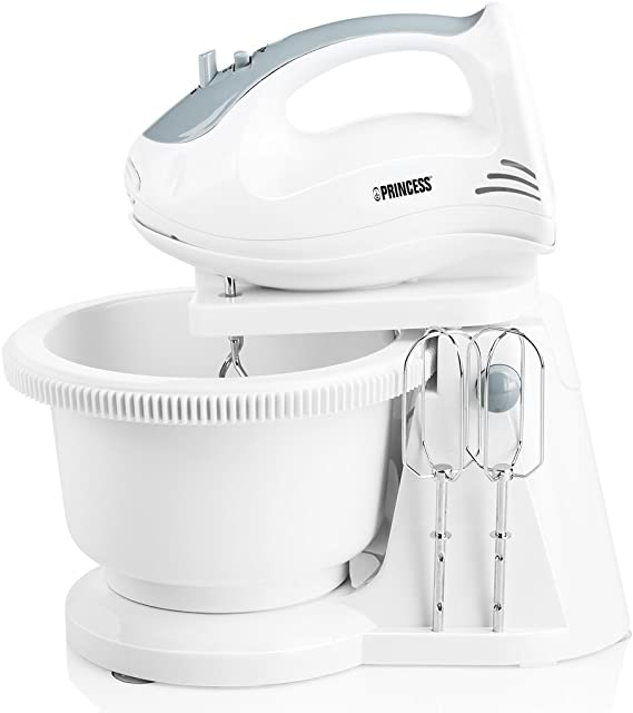 Amasadora mixer with bowl princess: Amazon.es: Hogar