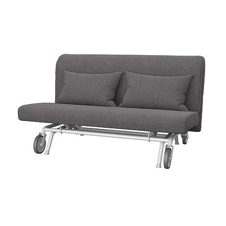 amazon com soferia ikea ikea ps sofa 2 seat sofa bed cover glam rh amazon com ikea ps sofa bed cover ikea ps sofa bed instructions