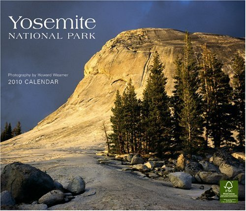 Wall Calendar Large 2010 - Yosemite National Park 2010 Deluxe Wall (Multilingual Edition)