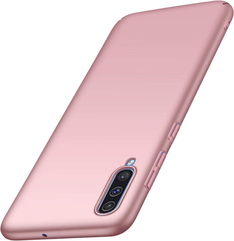 anccer Funda Samsung Galaxy A70, Ultra Slim Anti-Rasguño y ...