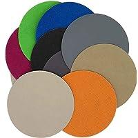 Polijsten, schuren schuurpapier 30PCS 4 Inch 100 Mm Waterdicht Schuurpapier klittenband Zand Discs Silicon Carbide 60…