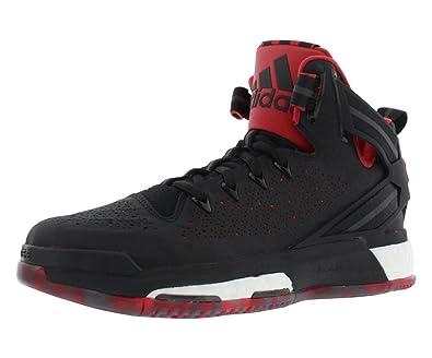Adidas 6 basket gradeschool scarpe per bambini