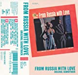 From Russia with Love, Original Soundtrack