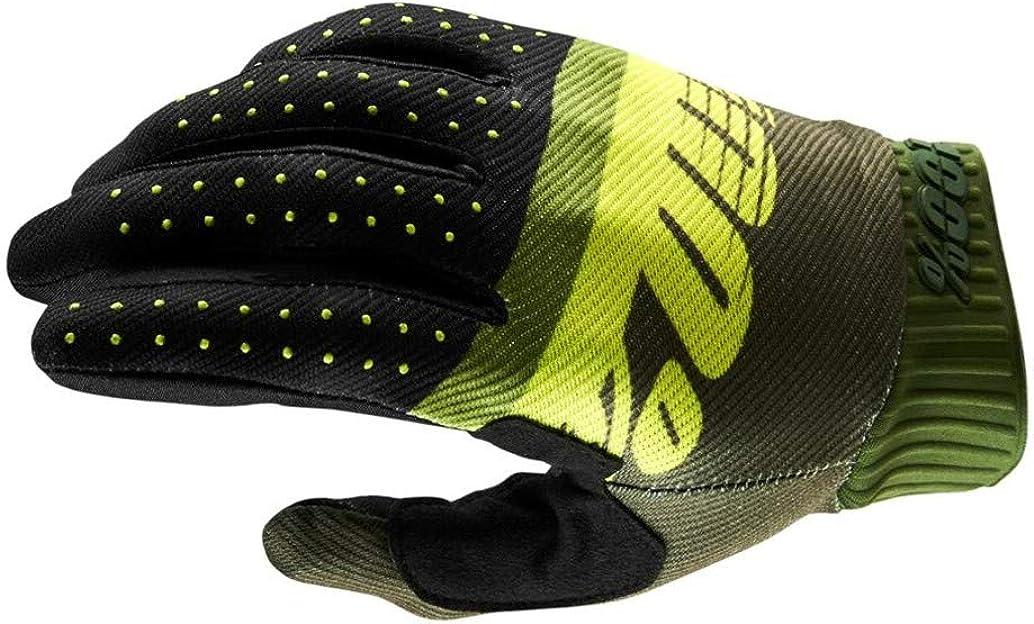Desconocido Ridefit 100/% Glove Guantes Unisex adulto