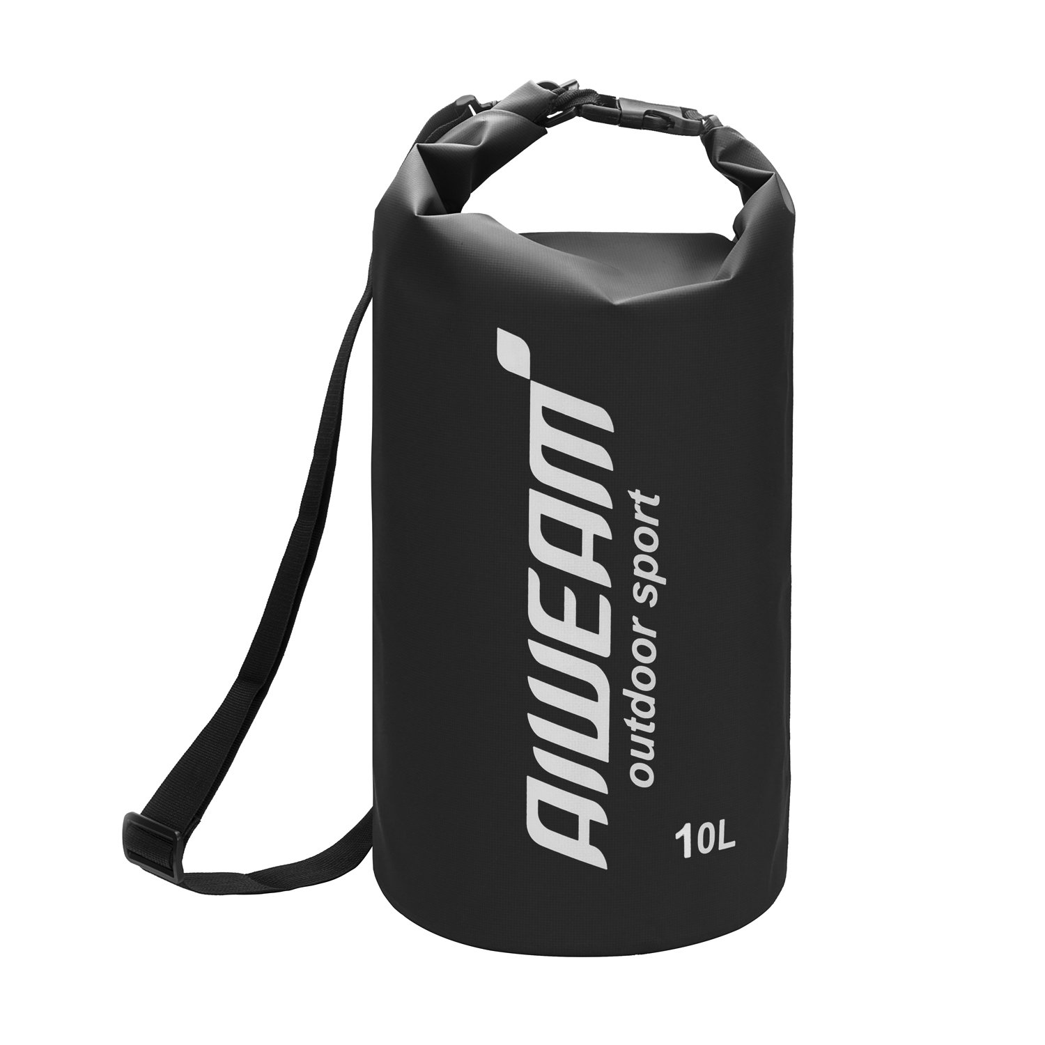 eb1a85bff8f AIWEAM Waterproof Dry Bag 20l 10l - Small Dry Bags for Kayaking - Camping  Gear Roll Top Ocean Pack with IPX8 Waterproof Phone Case Great for Sailing  Boating ...