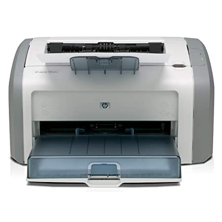 HP 1020 Plus Single Function Monochrome Laser Printer Laser Printers